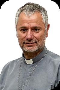 Mons. Galo Fernández Villaseca