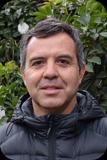 P. Juan Pablo Lyon Labbé