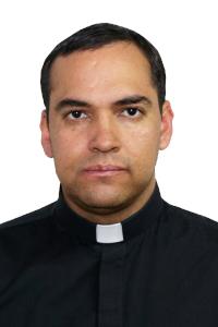 P. Edwar Edison Moreno Tejada
