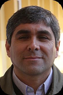 Pbro. Cristián Avendaño Becerra, Vicario Pastoral
