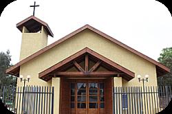 Parroquia Nuestra Señora de la Merced de Cumpeo