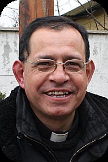 Pbro. Grillo Acosta Enzo
