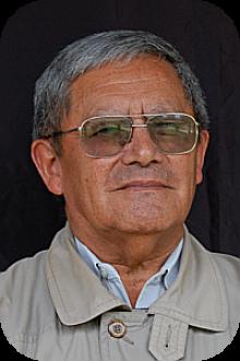 Pbro. Rojas Lineros Gilberto