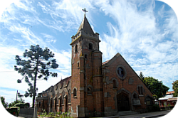 Parroquia San Bonifacio de Lontué