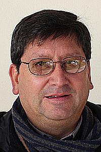 Pbro. Alarcón Escárate Luis, Vicario de Pastoral Social y Zona Talca Ciudad