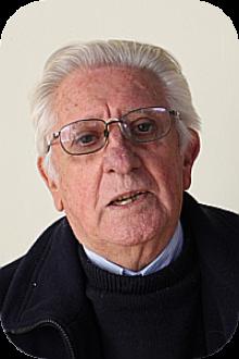 Pbro. Molina Guaita Mario, Vicario General