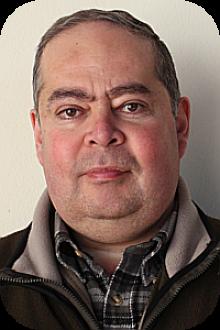 Pbro. Chávez Díaz Nelson, Vicario del Clero