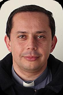 Pbro. Díaz Villalobos Richard Marcelo