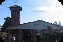 Unidad Pastoral de Sarmiento