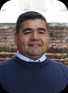 Pbro. Agusto Flores Waldo Guillermo