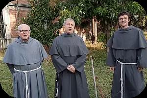 Sacerdotes Religiosos