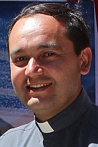 Pbro. Campos Núñez Carlos