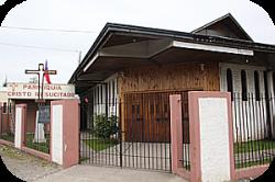 Parroquia Cristo Resucitado