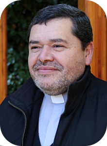 Pbro. Albornoz Olivares Mauricio