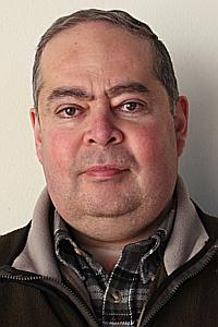 Pbro. Chávez Díaz Nelson, Vicario del Clero, Vicario General