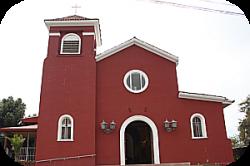 Parroquia Nuestra Señora del Pilar de Romeral
