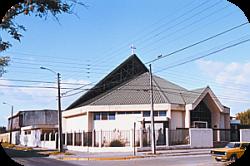 Parroquia Santa Ana
