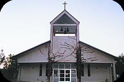Parroquia Inmaculada Concepción de Villa Prat