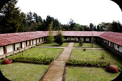 Casa de Ejercicios San Alberto Hurtado